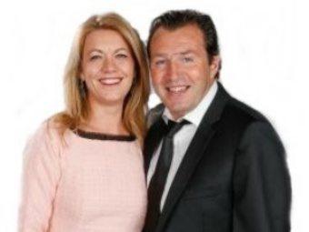 Katrien Lambeets – Belgium Coach Marc Wilmots' Wife