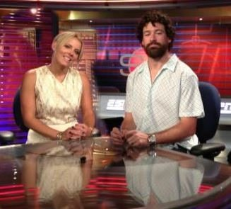 Kelly Willliams – NHL Player Justin Williams' wife