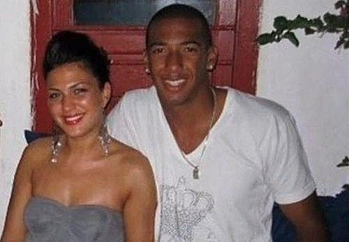 Sherin Senler – German Jerome Boateng's Girlfriend