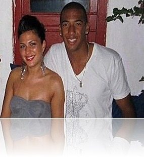 Sherin Senler Jerome Boateng girlfriend picture