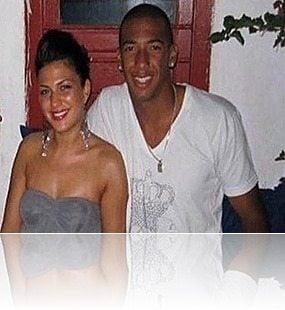 Sherin Senler Jerome Boateng girlfriend picture