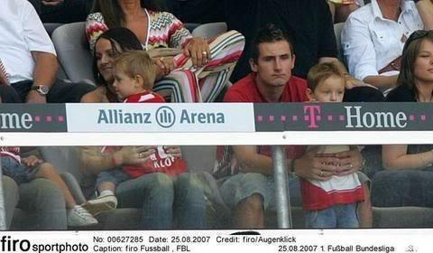 Sylwia Klose Miroslav Klose wife-photos