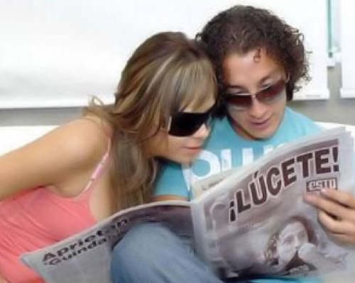 Dating websites en aldeatejada