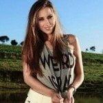 daniela Colett eduardo vargas girlfriend-pictures