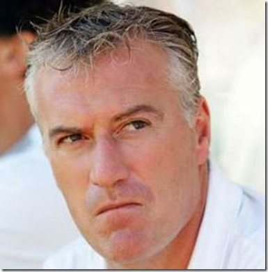 claude deschamps french coach didier deschamps 39 wife. Black Bedroom Furniture Sets. Home Design Ideas