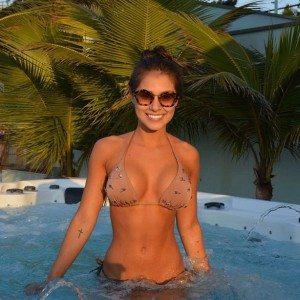 gabriella lenzi girlfriend neymar jr