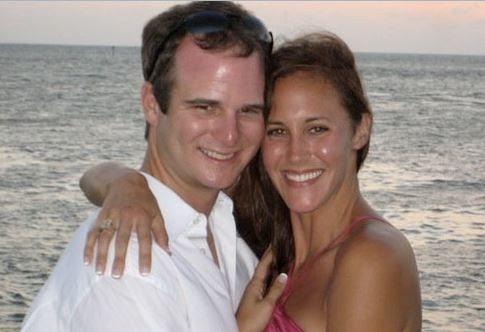 Courtney Streelman – PGA Golfer Kevin Streelman's Wife