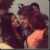 miguel Herrera daughters pic