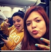 miguel Herrera daughters pics
