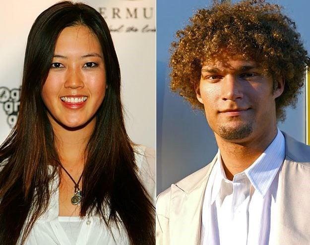 Robin Lopez – WPGA Golfer Michelle Wie's Boyfriend