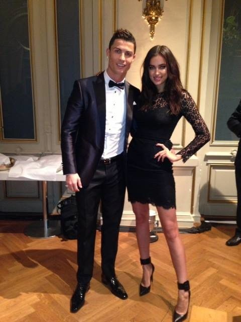 Cristiano Ronaldo Son Archives Fabwagscom
