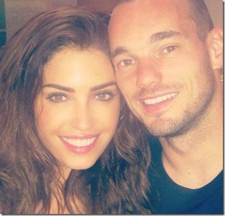 wesley-sneijder-wife-2