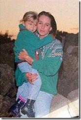 Alexandra Browne mother Pamel Browne