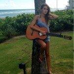 Alexandra browne rickie fowler girlfriend pics