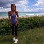 Alexandra browne rickie fowler girlfriend pictures