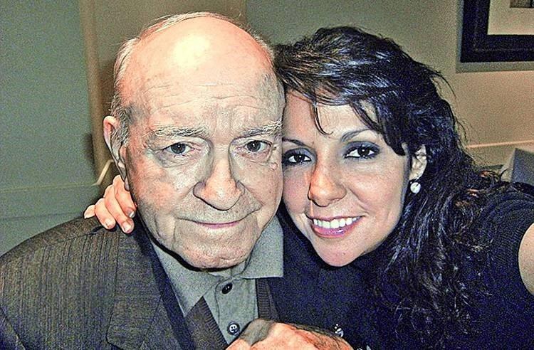 Gina Gonzalez: Soccer Legend Alfredo di Stefano's wife