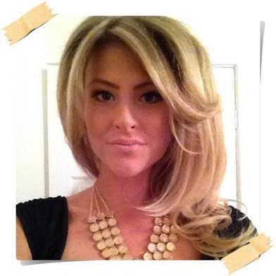 Amanda Ball Pritchard bio