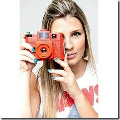 Beatriz Hudson Bernard girlfriend pics