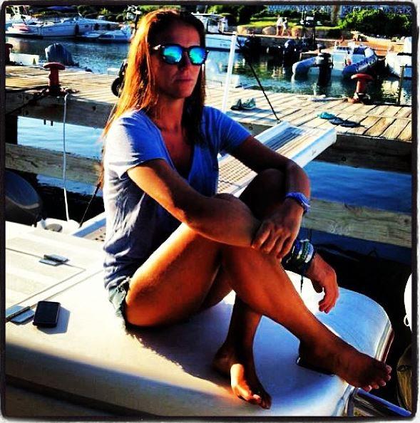 Carolina Bonistalli - Giorgio Chiellini's Wife (Bio,Wiki)