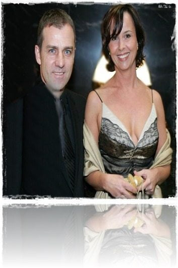 Hansi Dieter Flick wife Silke Flick