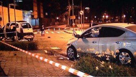 Jorge Topo Lopez accident photo