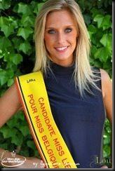 Lara Binet Miss BLiegepic