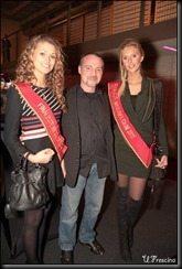 Lara Binet Miss Belgium photos