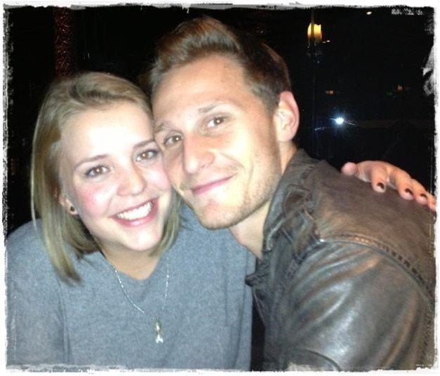 Lisa Wesseler – German Soccer Player Benedikt Howedes' Girlfriend