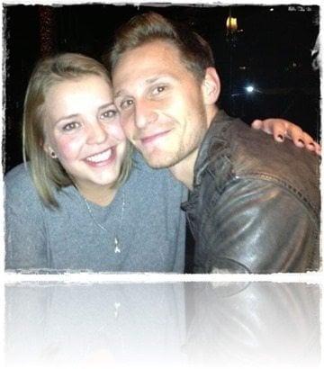 Lisa wesseler Benedikt Howedes girlfriend pic