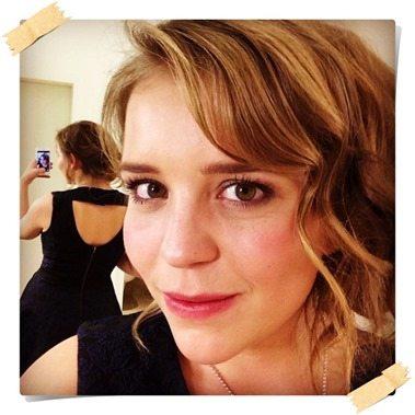 Lisa wesseler Benedikt Howedes girlfriend_photo