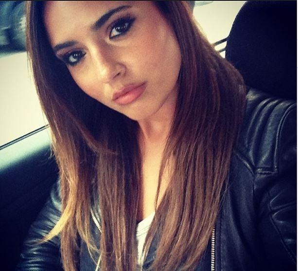Is Model Nadia Forde Golfer Rory Mcilroy S New Girlfriend