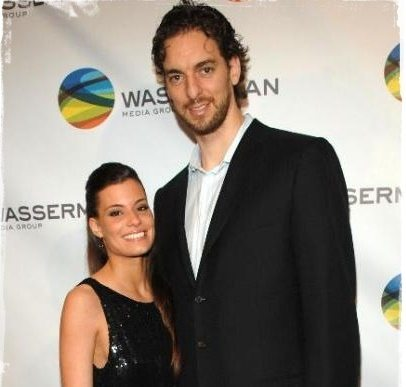 Silvia Lopez Castro – Spanish NBA Player Pau Gasol's Girlfriend
