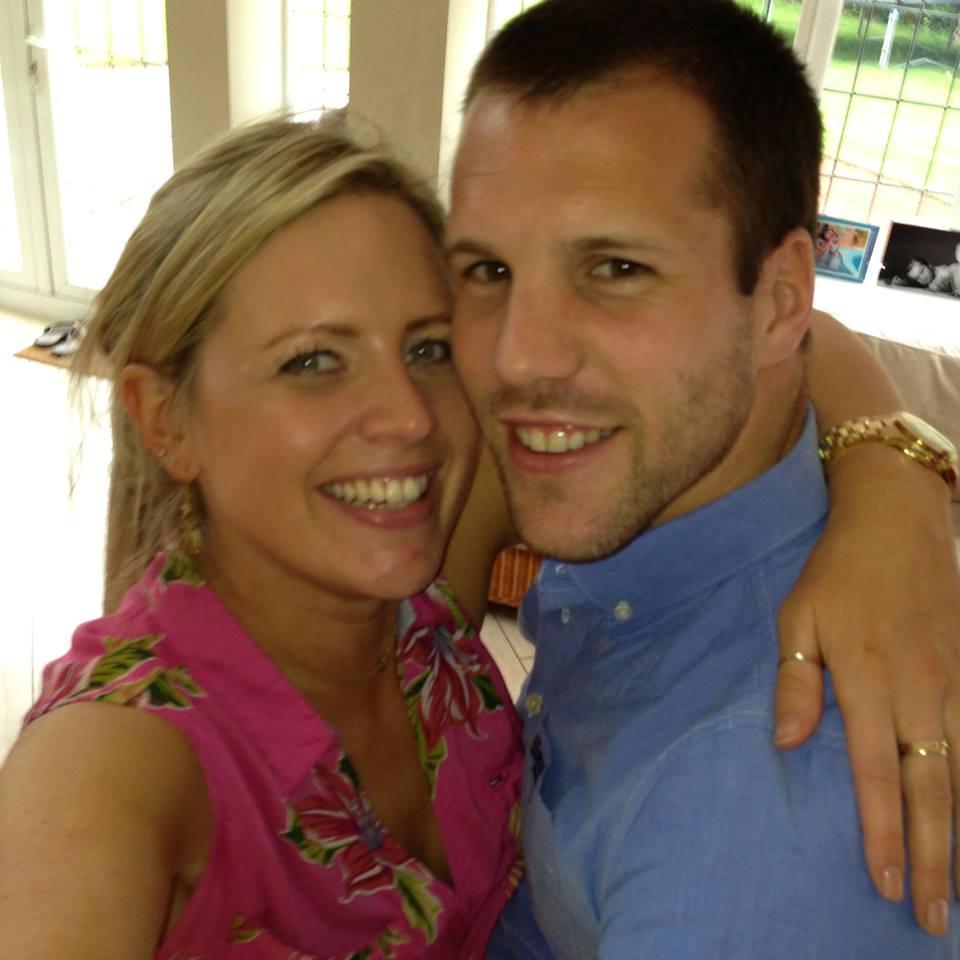 Dutch soccer Player Ron Vlaar divorced from ex-wife Stephanie Vlaar aka Stephanie Bakker in 2012, his new girlfriend is Yvonne Neefjes. #netherlandswags #ronvlaar #yvonneneefjes @fabwags