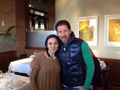 Veronica Brunati Jorge Topo Lopez wife-picture