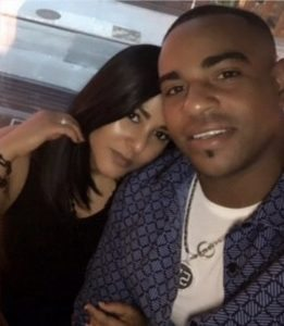 yoenis_cespedes_girlfriend_sandra
