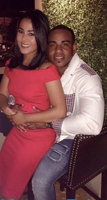 Yoenis Cespedes' Girlfriend- Sandra Quesada (Bio, Photos ...