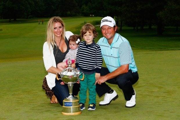 Candice Clark - PGA Golfer Tim Clark's Wife (bio, wiki ...