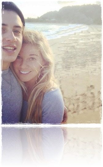coco ho boyfriend mark mcmorris