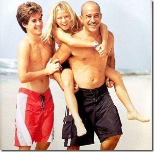 coco ho family