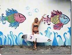 coco ho picture