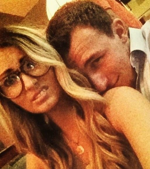 Colleen Crowley – Johnny Manziel's Girlfriend