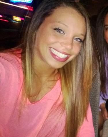 Danielle Cogswell University Of Louisville Cheerleader