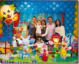 dunga-family