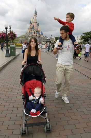 Natacha Van Honacker 5 Facts About Eden Hazard's Wife(bio, wiki)