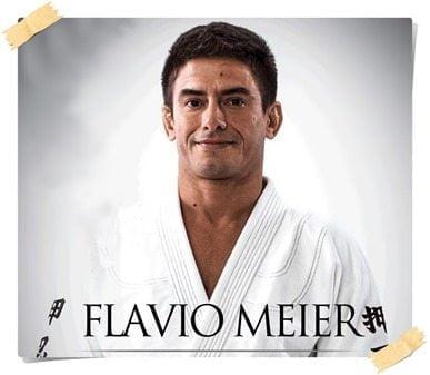 flavio Meier Alexis Davis husband-photos