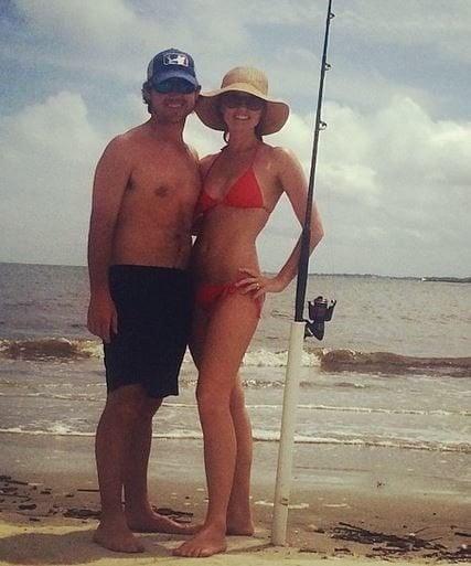 Kelly Van Slyke Pga Golfer Brian Harman S Girlfriend