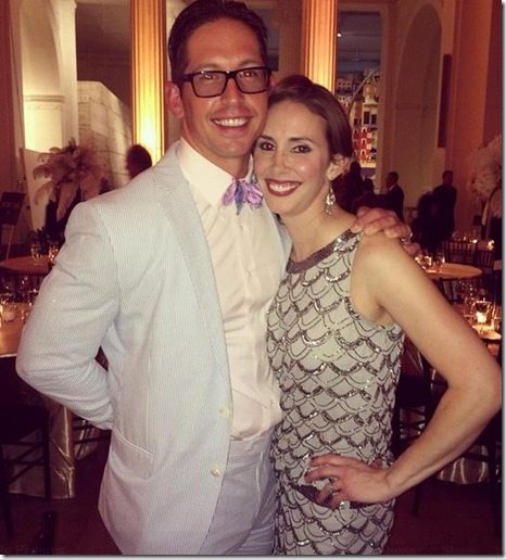 Meghan Baker- MLB Player John Baker's Wife