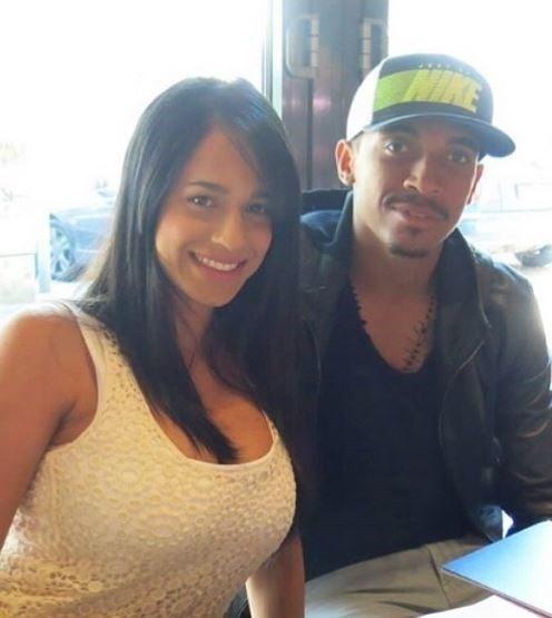Lucas Moura Fiance: Brazilian Luiz Gustavo's Wife (bio, Wiki