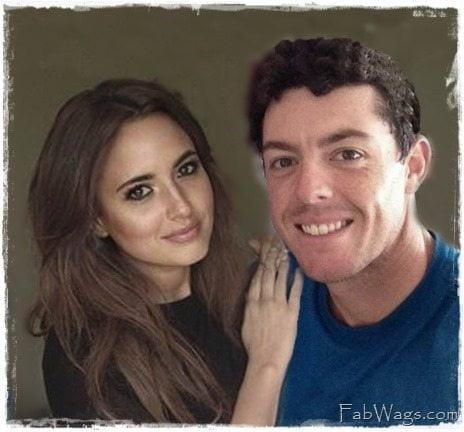 Is model Nadia Forde Golfer Rory McIlroy's New Girlfriend?