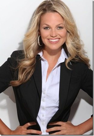 Allie LaForce bio